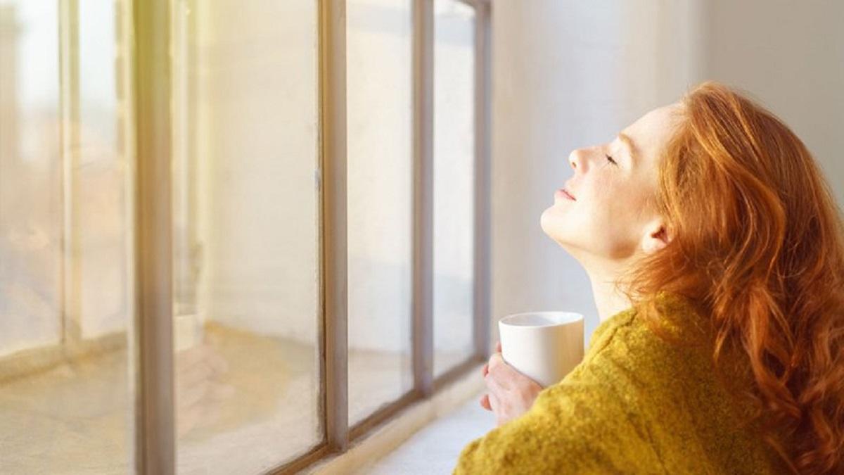 La luz solar es la fuente más importante de vitamina D.