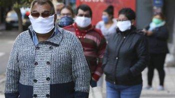 Coronavirus en Argentina: 13.477 nuevos infectados y 406 muertes en las últimas 24hs