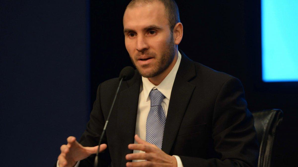 Martín Guzman