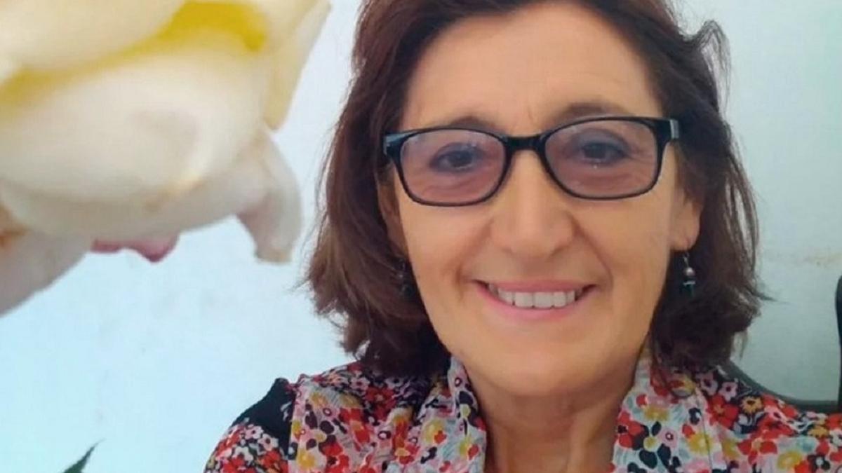 Alcira Figueroa es antropóloga y magister en Políticas Sociales y Desarrollo Sustentable.