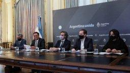 altText(Nación firmó convenios para la erradicación de basurales a cielo abierto y Comodoro es uno de los beneficiados)}