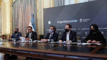 Nación firmó convenios para la erradicación de basurales a cielo abierto y Comodoro es uno de los beneficiados