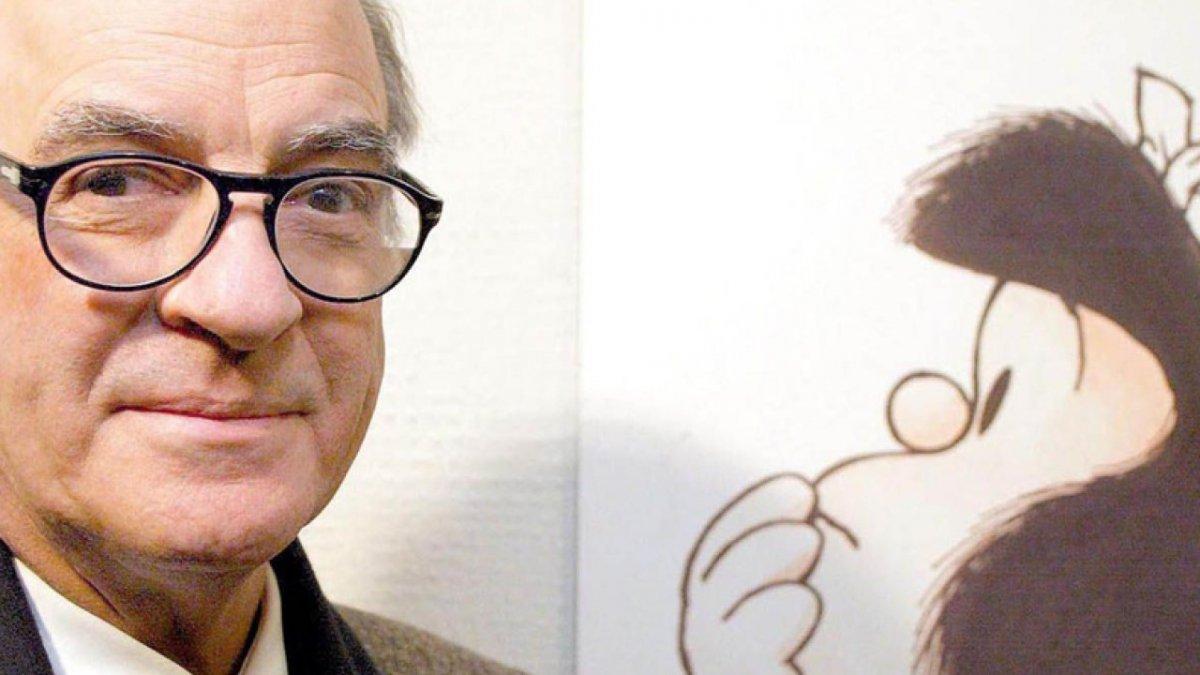 El artista falleció a sus 88 años.