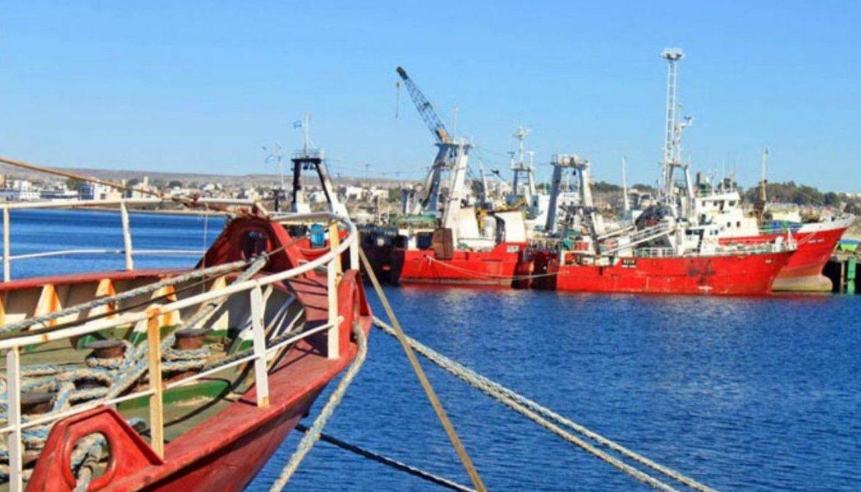 SOMU para la actividad en reclamo por 13 barcos con covid-19: no hay calefacción, es inhumano