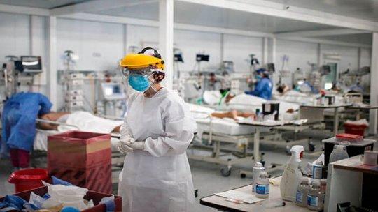 Comodoro: Otras 7 muertes y 144 nuevos contagiados