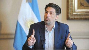 Nicolás Trotta llegará a Chubut la próxima semana