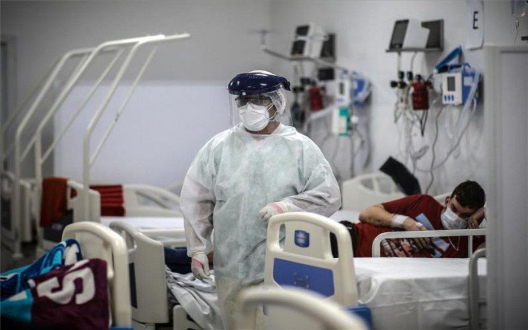 Coronavirus: En Comodoro otras 7 muertes y 144 nuevos contagiados