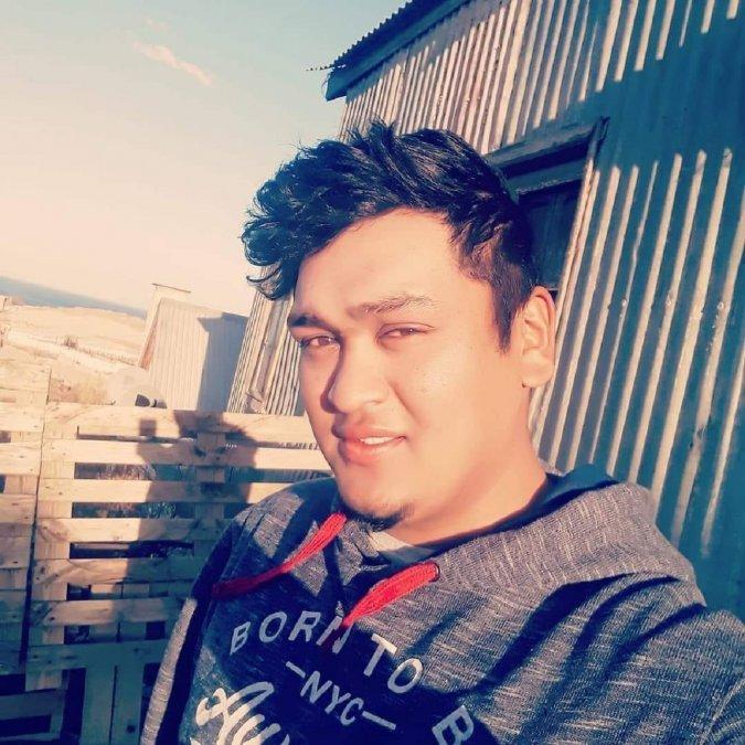 Andrés Segundo Apulef desapareció el 8 de septiembre.