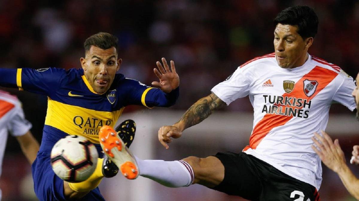 Lammens declaró que es inminente el regreso del fútbol argentino.