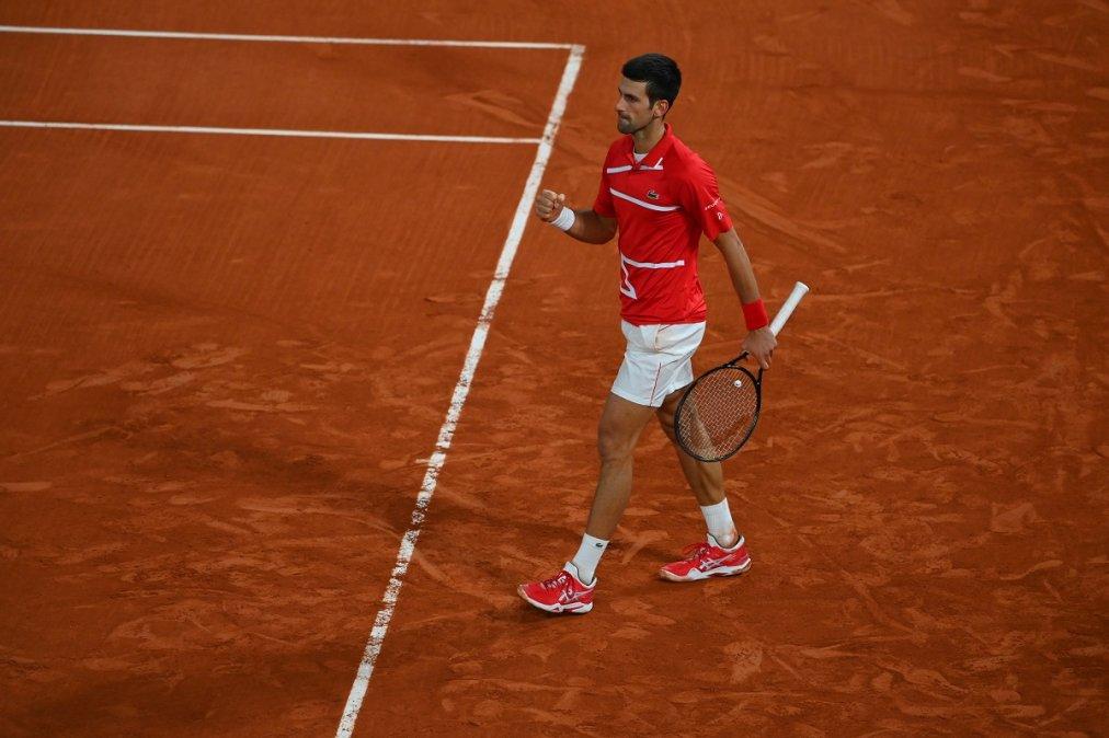 Nadal-Djokovic: La final de Roland Garros