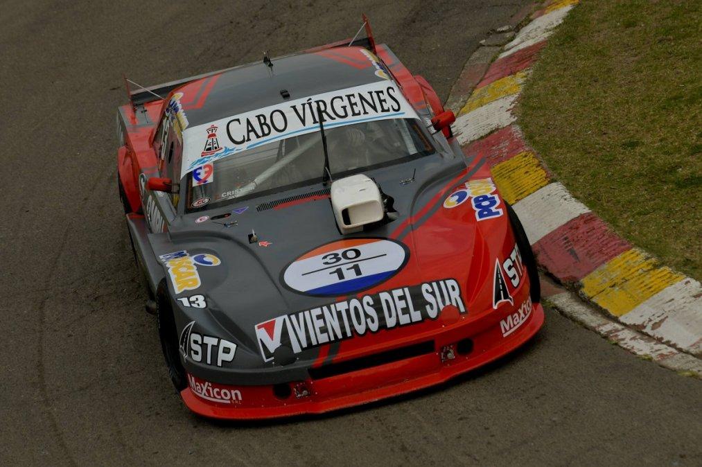 TC Pista: Gustavo Micheloud largará dentro de los diez primeros en San Nicolás