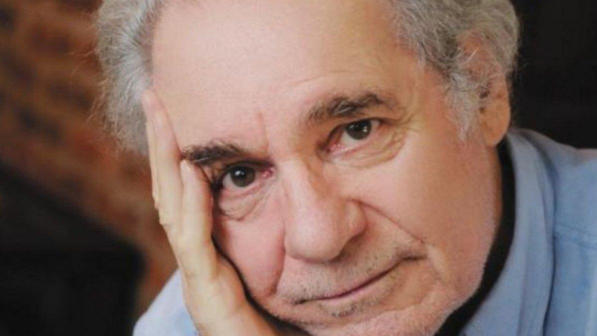 Hugo Arana murió a los 77 años.