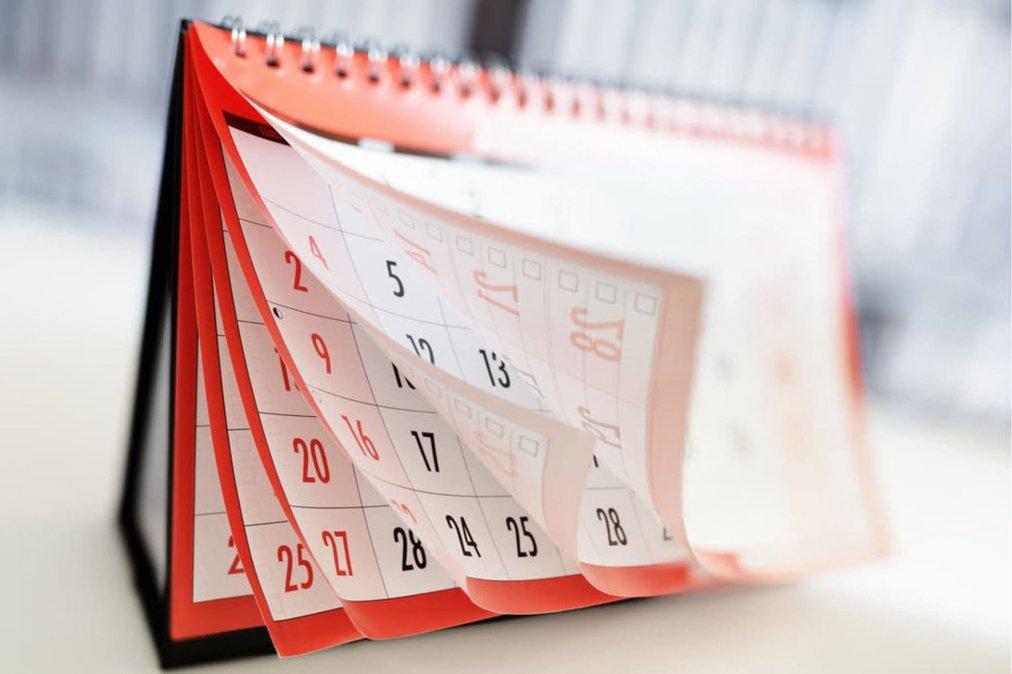 ¿Qué feriados quedan del 2020?