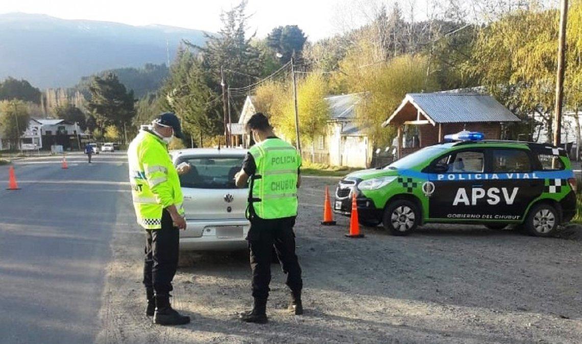 La Agencia Provincial de Seguridad Vial detectó 28 narcolemias y 15 alcoholemias positivas durante el fin de semana.