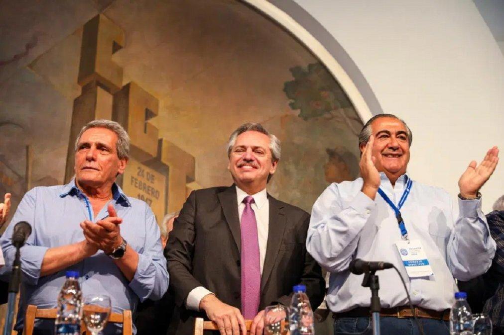 La CGT y la CTA Autónoma le solicitarán al gobierno nacional un salario mínimo
