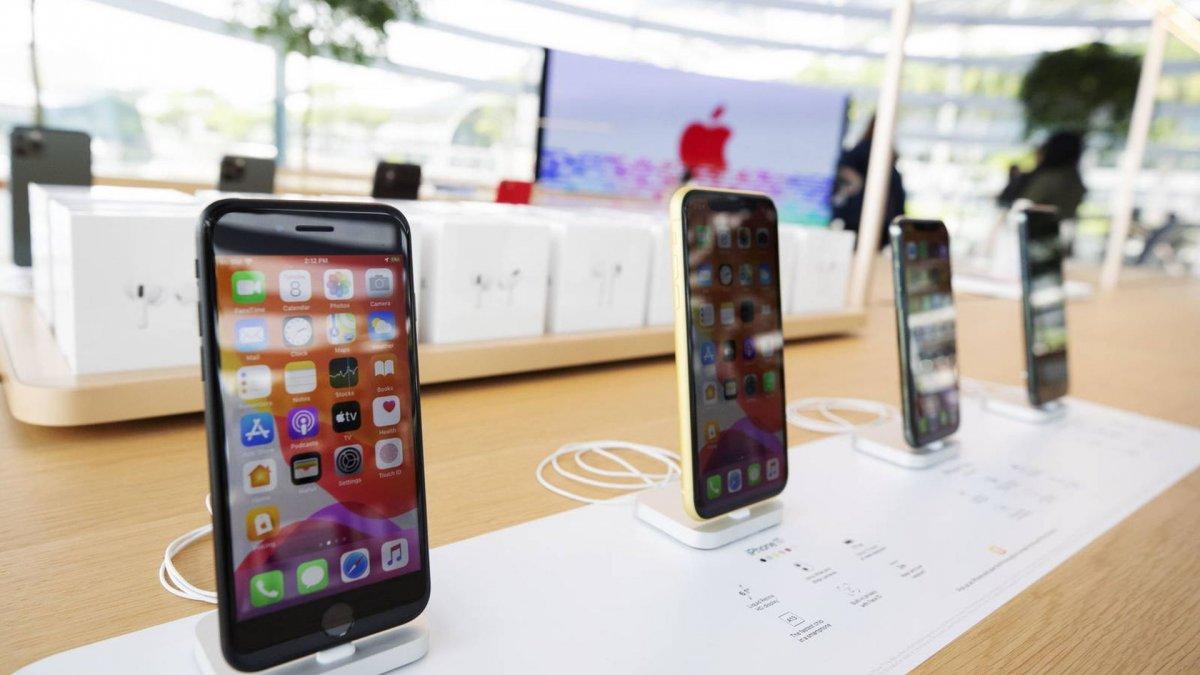 ¿Cuánto saldrá el nuevo iPhone12 que presentó Apple?