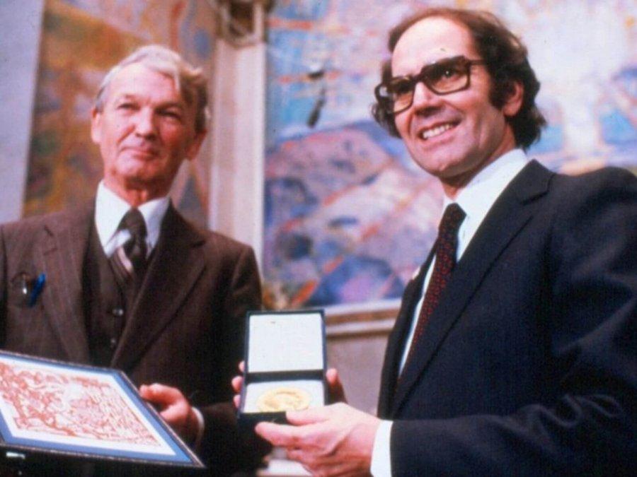 Homenaje a Pérez Esquivel a 40 años de su Premio Nobel