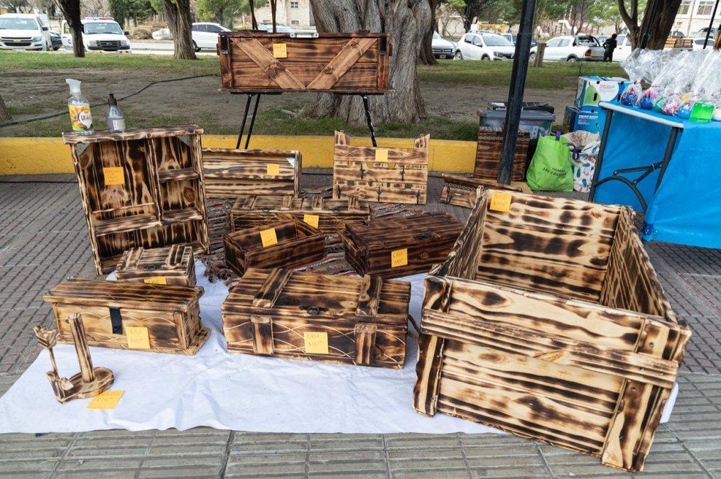 Los interesados pueden participar en las categorías:Artesanos y Artesanas mayores de 18 años y en la de Artesanos y artesanas con Reconocimiento a la Calidad del Producto Artesanal del Cono Sur.