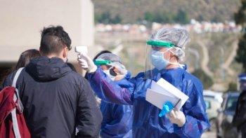 Comodoro sumó otros dos fallecidos y 167 nuevos casos