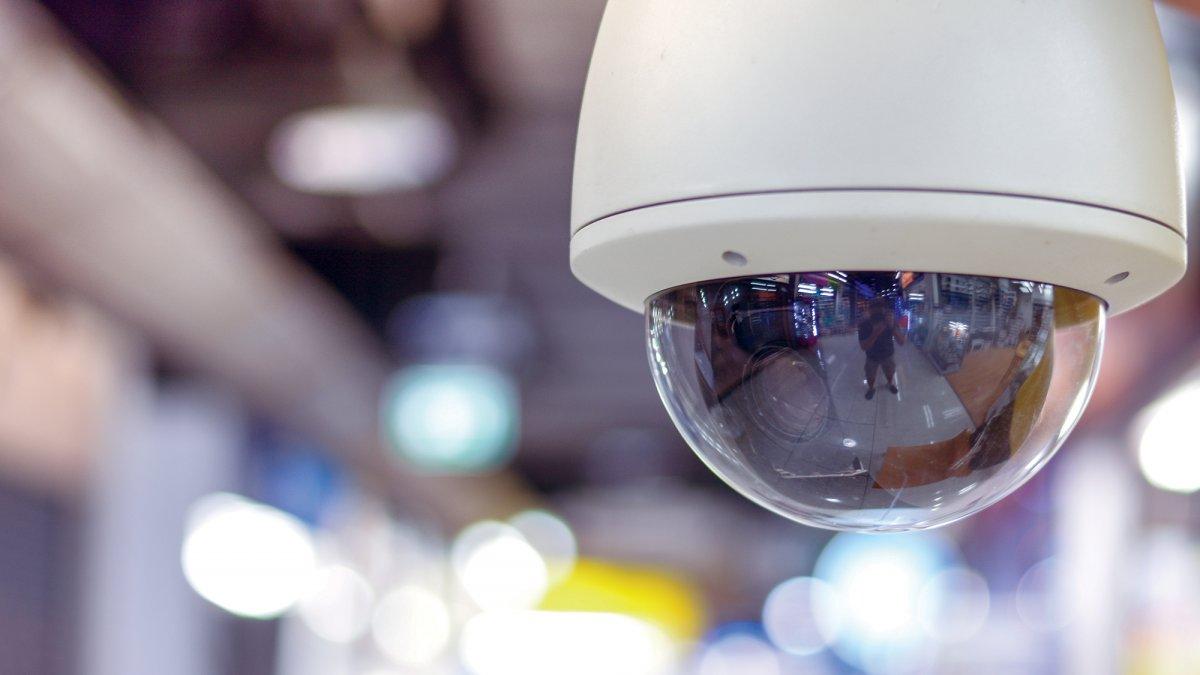 En Comodoro Rivadavia funcionan 97 cámaras de seguridad.