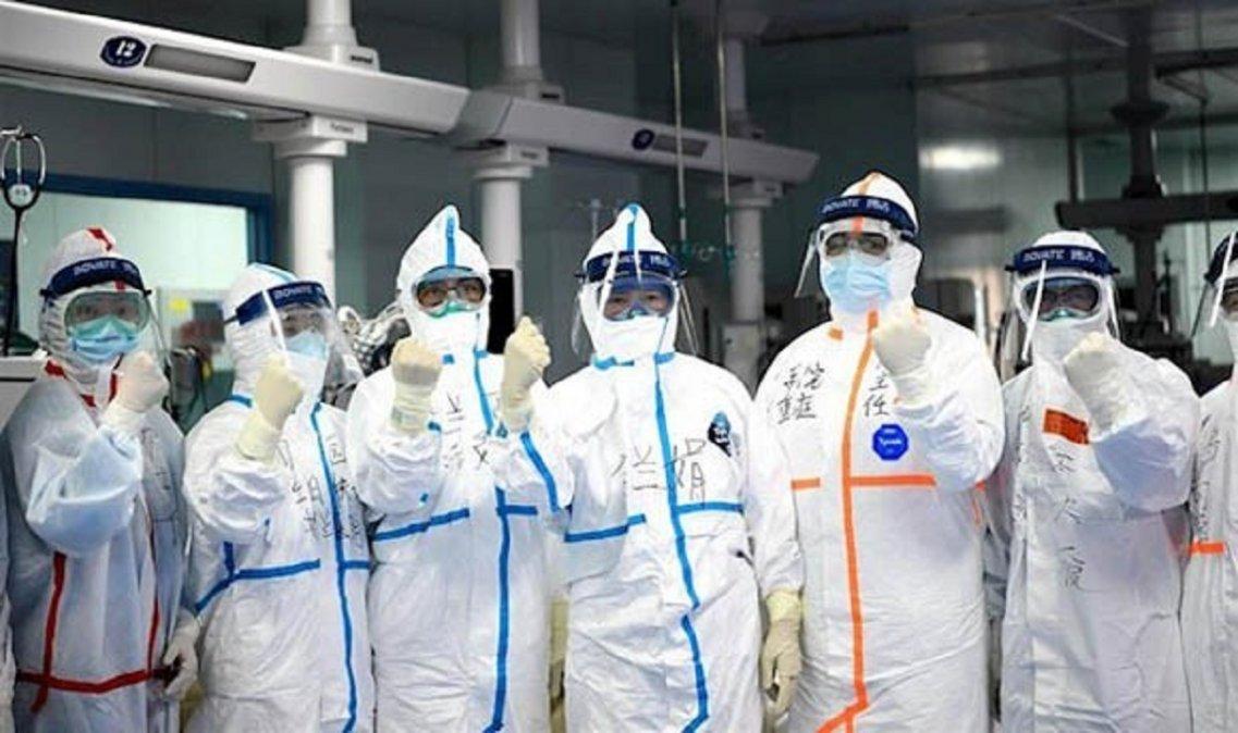 El virus sobrevive en la piel durante aproximadamente 1