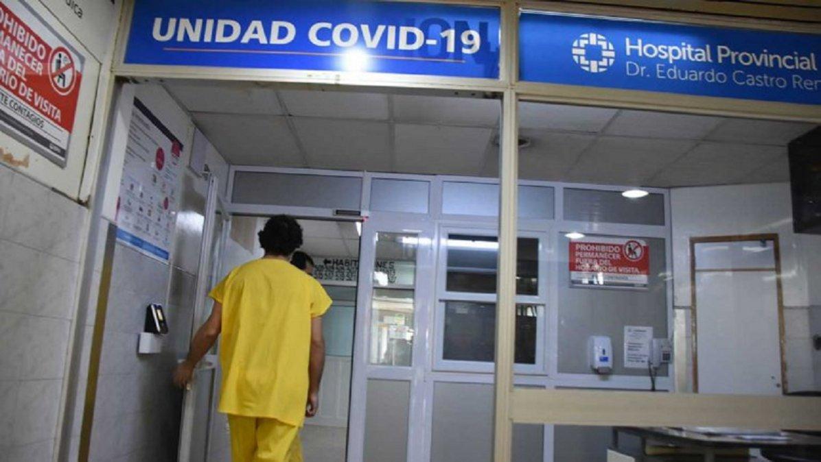 Existe preocupación en Neuquén con una persona recuperada de COVID 19 y que podría haberse reinfectado. (Foto LMN)