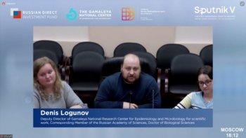 Hospitales argentinos realizarán ensayos clínicos de la vacuna Sputnik  en la población