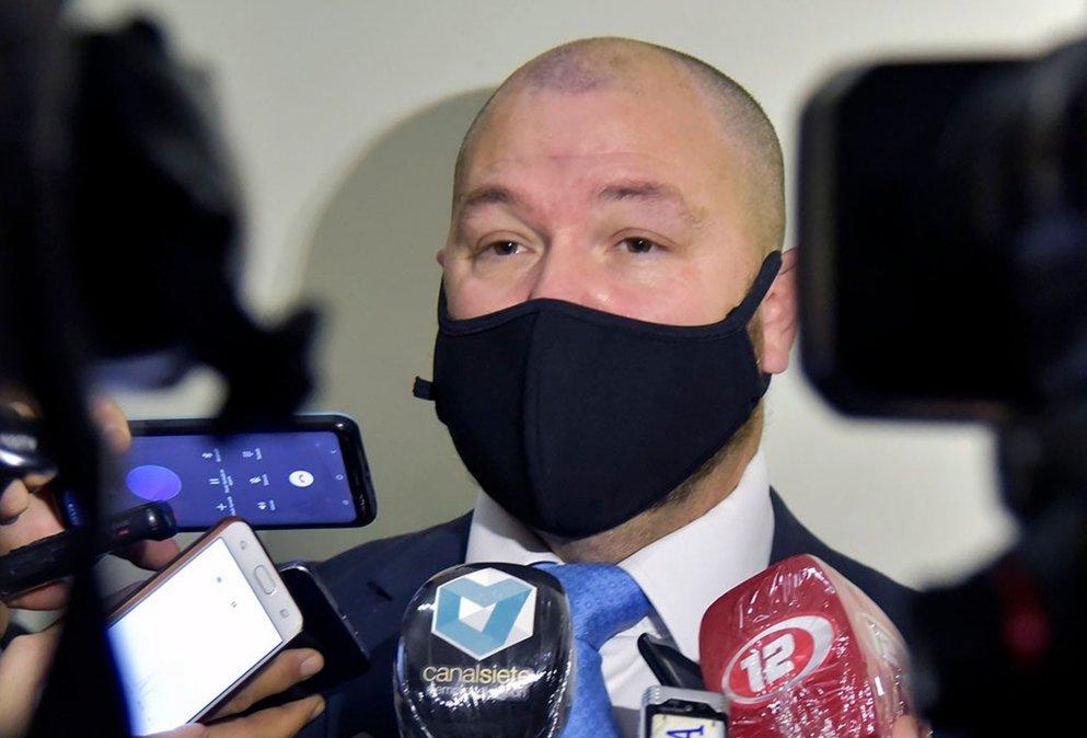 El juicio por la Causa Revelación duraría un mes, tiene 9 imputados y más de 100 testigos