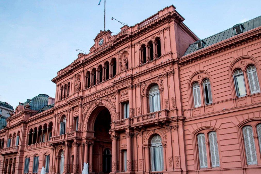 Alberto Fernández se reunió con Santoro y ministros en Casa Rosada para evaluar las elecciones