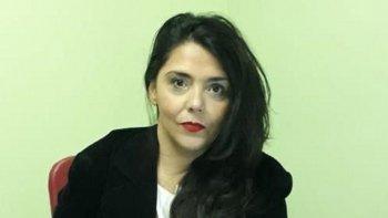 Jueza Mariel Suárez: