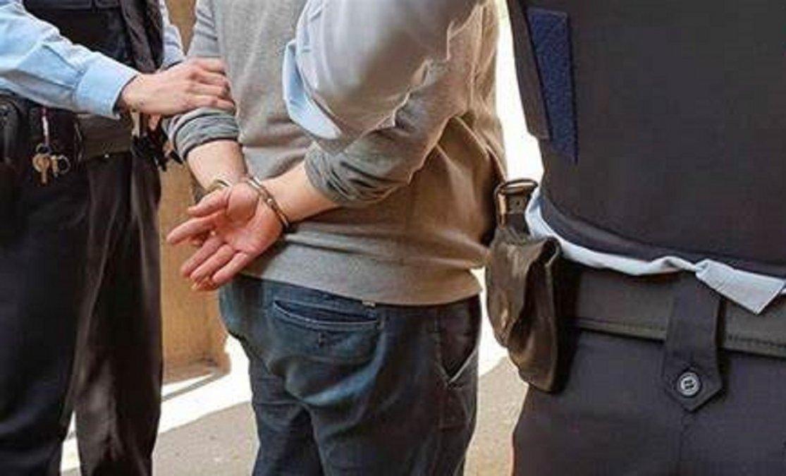 En Bahía Blanca detuvieron a un hombre acusado de violar a su hermana durante 7 años. Foto Ilustrativa.