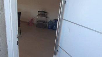 Allanamiento: La policía se equivocó de domicilio y además rompió todo