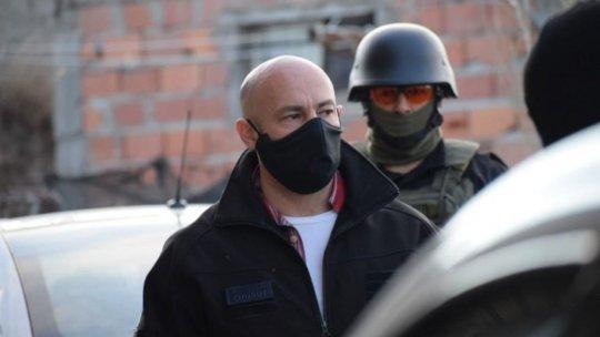 Ahora también la Defensa Pública se pronunció contra Massoni
