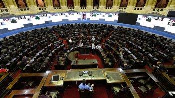 Diputados debate el Presupuesto 2021 este miércoles