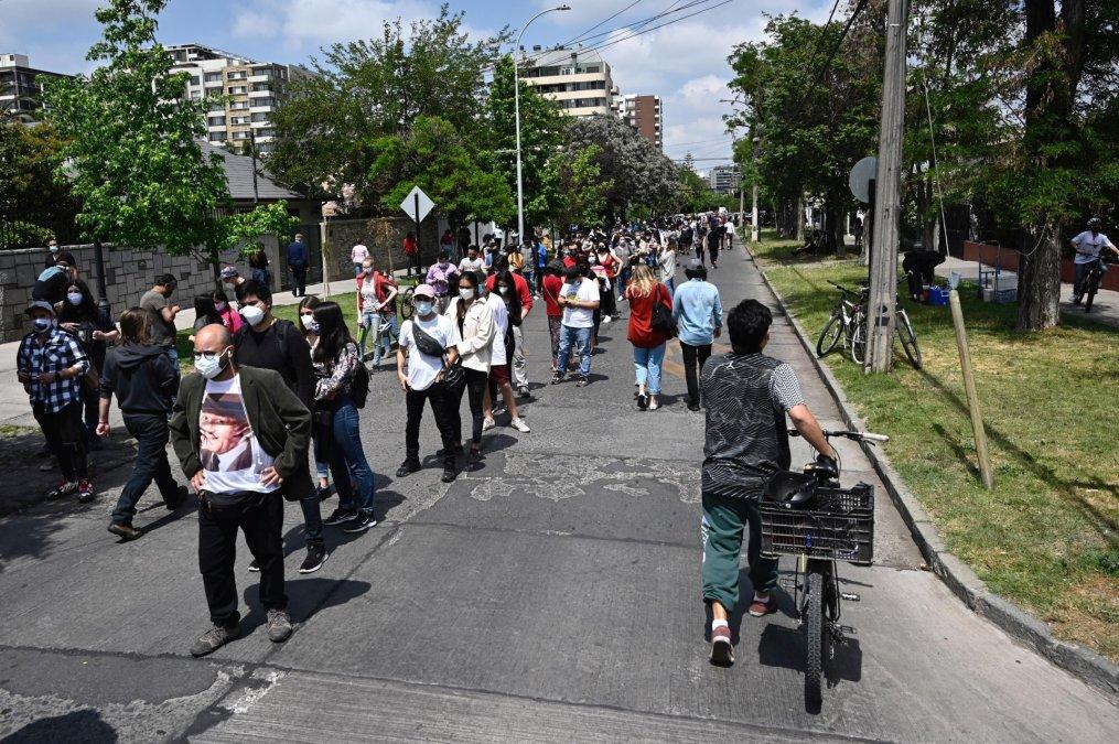Se empezó a cerrar la brecha de participación en un país tan desigual como Chile