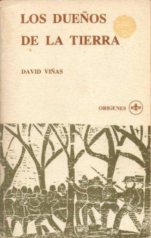 Los dueños de la tierra: de Guernica a Santa Elena
