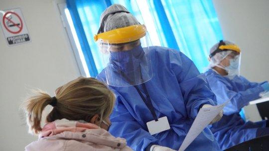 Coronavirus: Reportan 399 nuevos contagiados y 2 fallecimientos