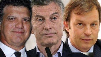 Mariano Macri denunció a su hermano Gianfranco