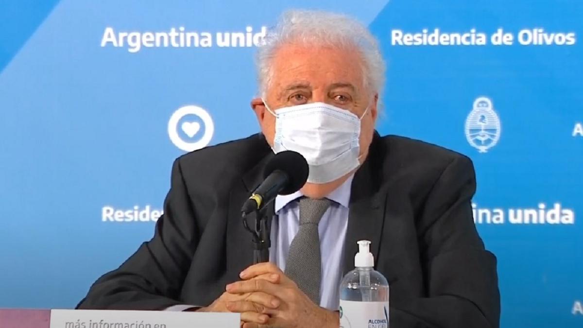 La Argentina sigue buscando oportunidad