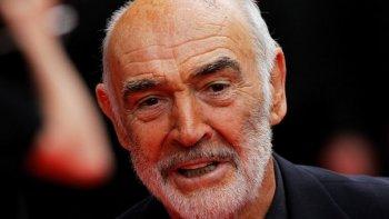 Sean Conneryfalleció a sus 90 años.