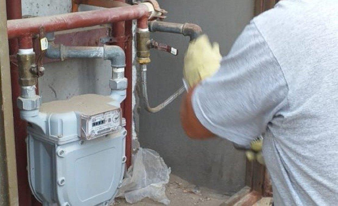 Buscan desalentar las conexiones clandestinas de gas