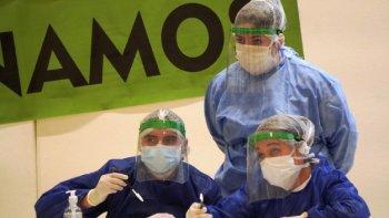 Seis fallecidos en Chubut por coronavirus y 295 casos nuevos