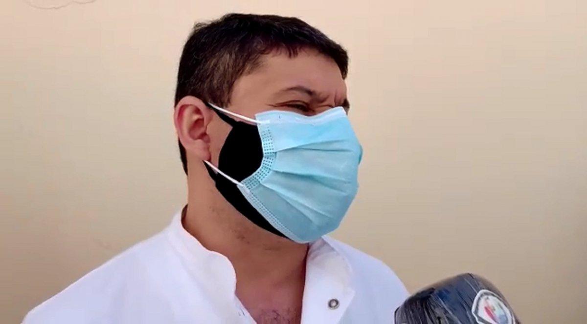 El médico Gonzalo Carrizo habló sobre el Día Mundial de la Diabetes y la concientización que se está buscando.