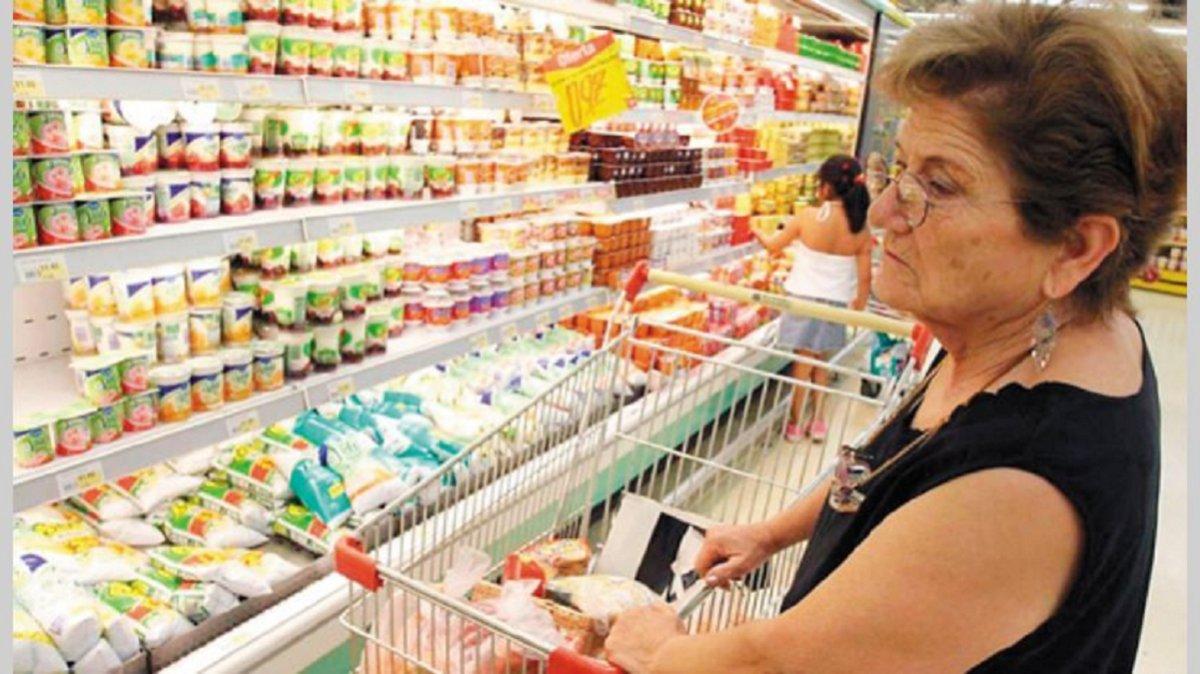 Conocé el listado de alimentos que más subieron de precio en octubre.