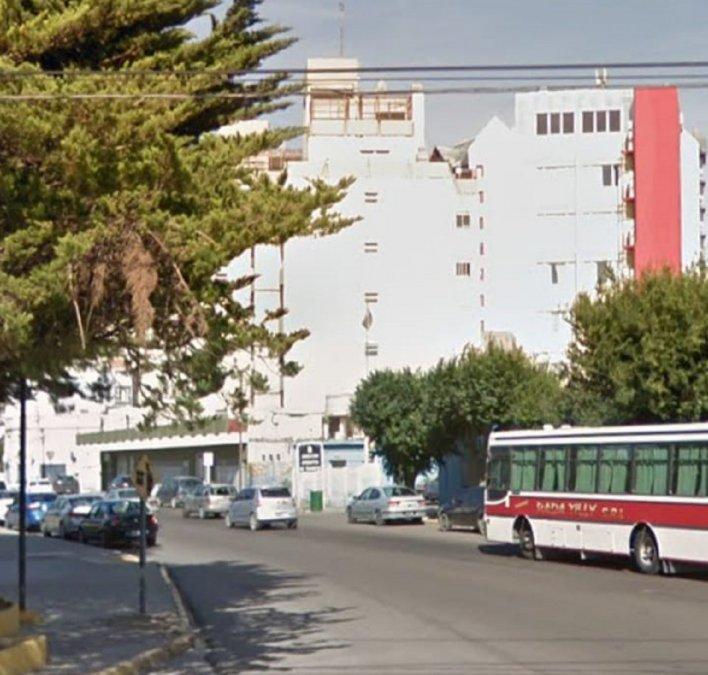 La SCPL reparará el domingo las luminarias en un sector de la Avenida Hipólito Yrigoyen.