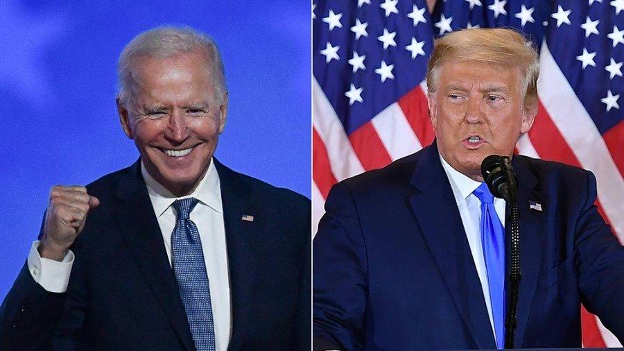 Joe Biden reafirma su triunfo en las presidenciales de Estados Unidos al obtener 306 electores