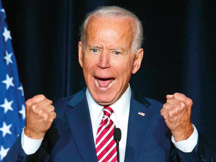China felicitó a Jose Biden y Kamala Harris por el triunfo en las elecciones norteamericanas. Lo hizo una semana después que el resto de las naciones.