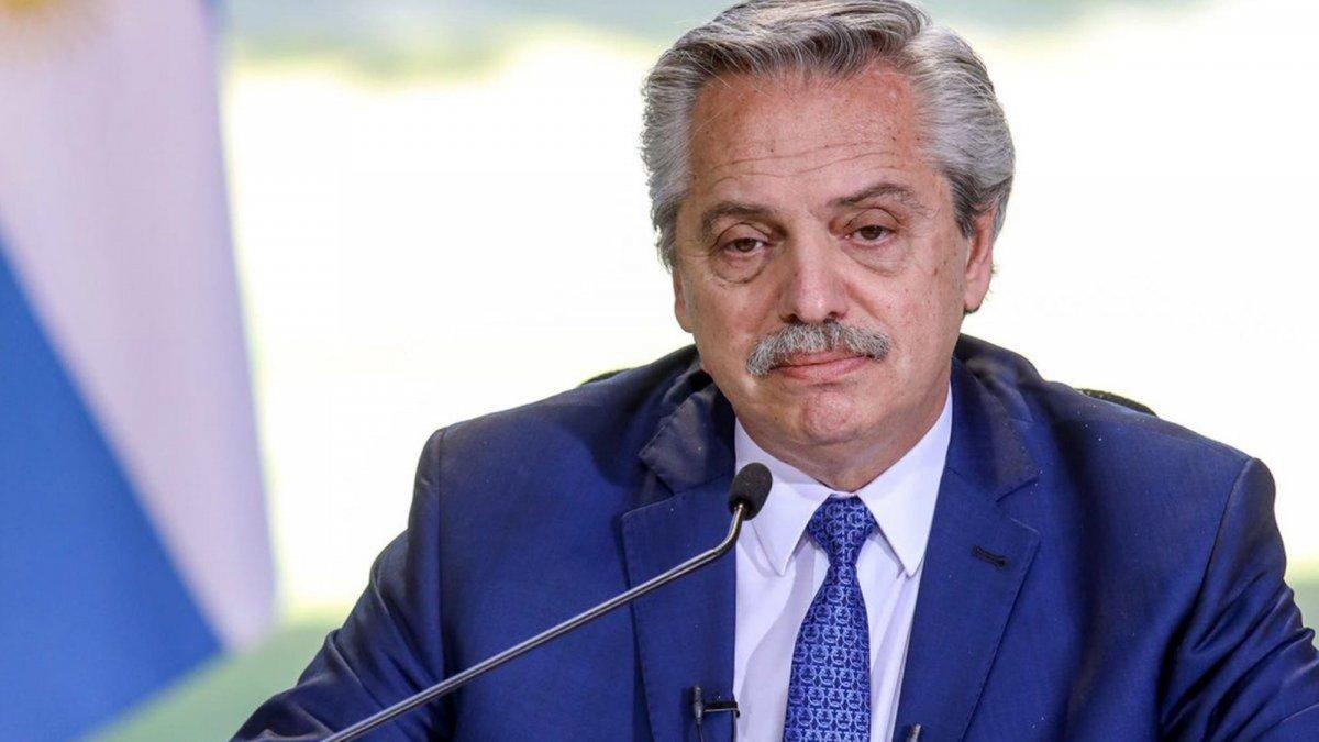 El mensaje del Presidente a tres años del hundimiento del ARA San Juan