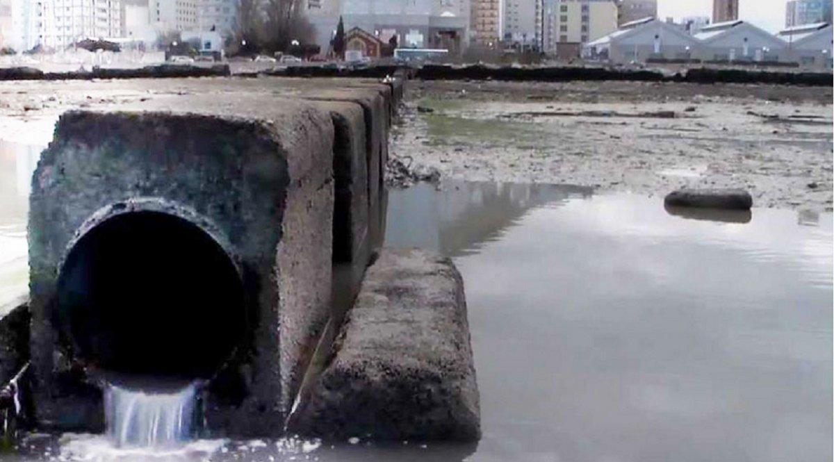 El municipio posa sus ojos en la obra del emisario marino