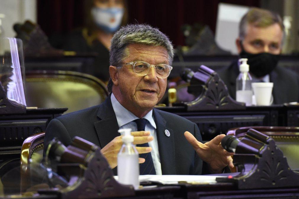 El DiputadoMenna propone modificar e incorporar artículos del Código Penal para mejorar la investigación y sanción de las usurpaciones.